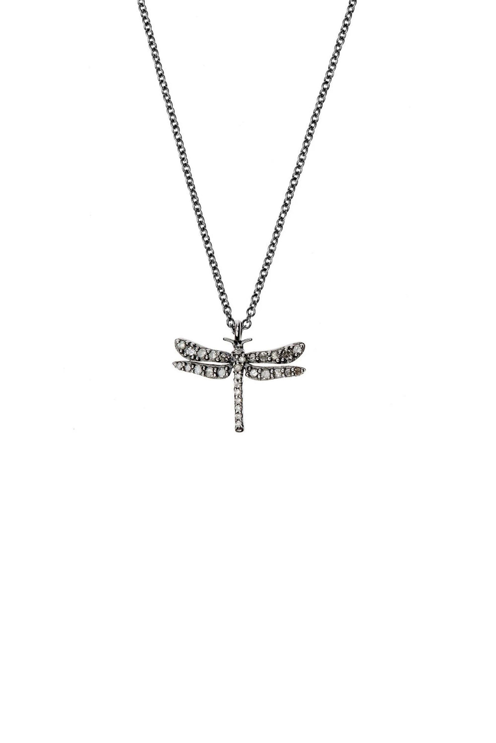 CBYC Dragonfly Necklace