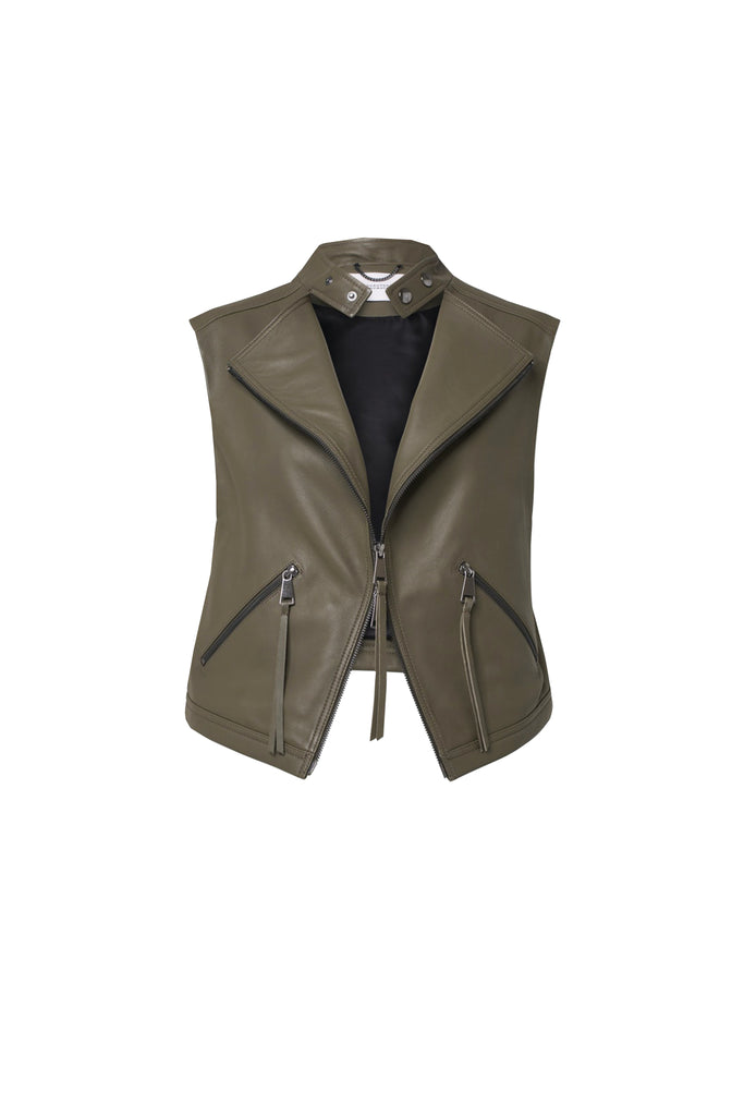 DOROTHEE SCHUMACHER COOL EDGE Vest