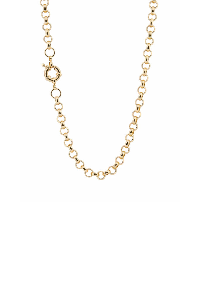 CBYC Link Chain Necklace