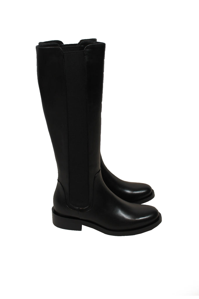 A PAIR  Long Riding  Boots