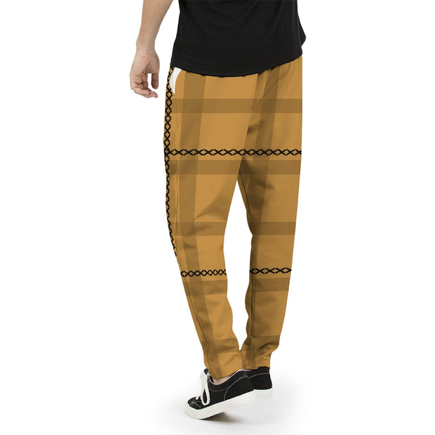 Punk Mellow Mens Joggers | G.O.A.T. GRAPHICS