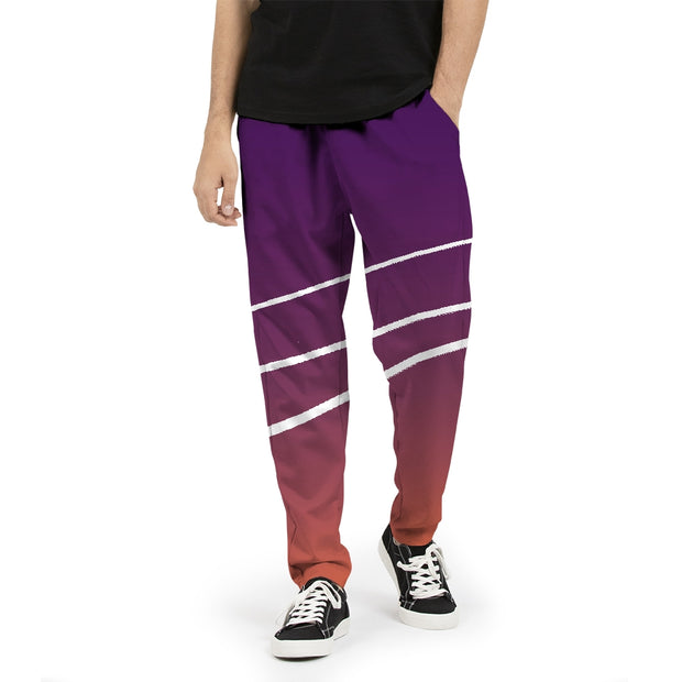 Totally Miami: Fly Mens Joggers | G.O.A.T. GRAPHICS