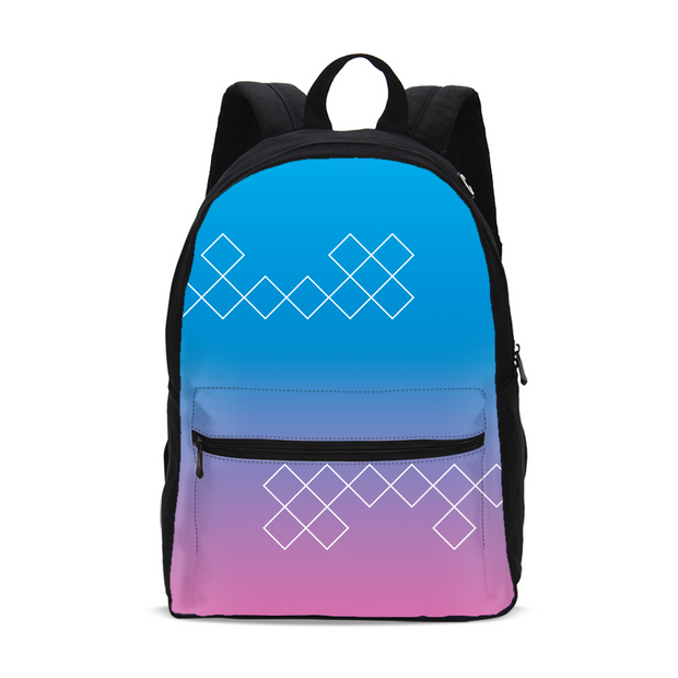 Totally Miami: Rogue Small Backpack | G.O.A.T. GRAPHICS