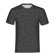 Cruella Mens All-Over Tee | G.O.A.T. GRAPHICS