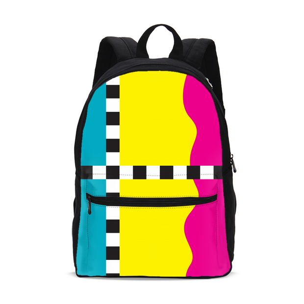 Hit the Slopes: So Solid Small Backpack | G.O.A.T. GRAPHICS