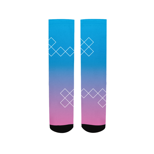 Totally Miami: Rogue Socks | G.O.A.T. GRAPHICS