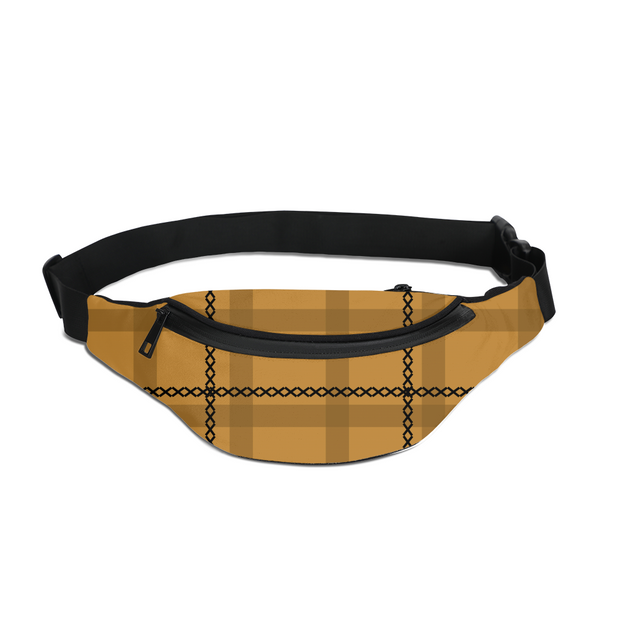 Punk Mellow Fanny Pack | G.O.A.T. GRAPHICS