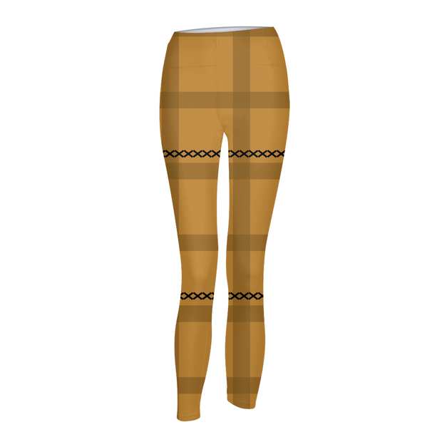 Punk Mellow Womens Leggings | G.O.A.T. GRAPHICS