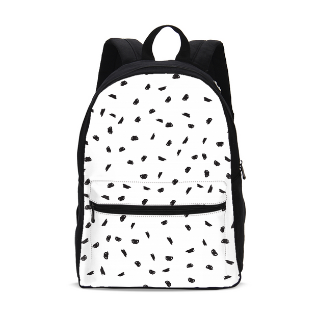 Diana Small Backpack | G.O.A.T. GRAPHICS