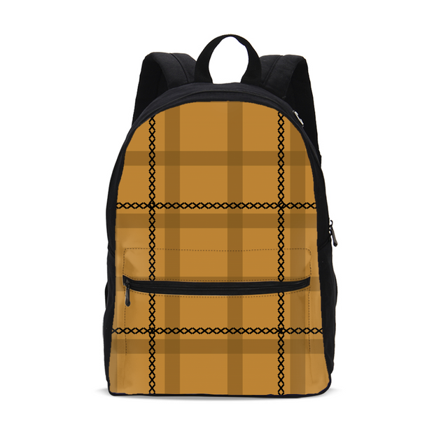 Punk Mellow Small Backpack | G.O.A.T. GRAPHICS