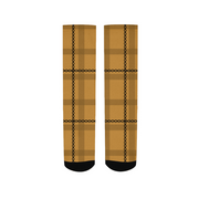 Punk Mellow Socks | G.O.A.T. GRAPHICS