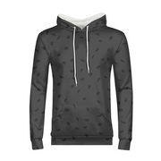 Cruella Mens All-Over Hoodie | G.O.A.T. GRAPHICS