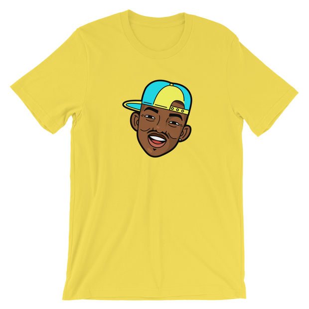 Copy of So FRESH Tee | G.O.A.T. GRAPHICS