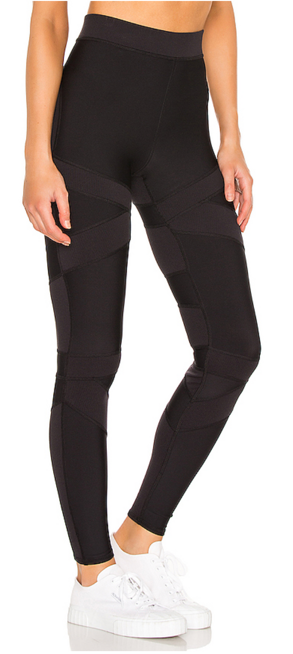 ALO High-Waist Level Up Legging - ICONYWEAR
