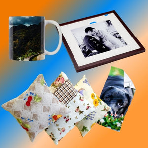Customisable - Homeware
