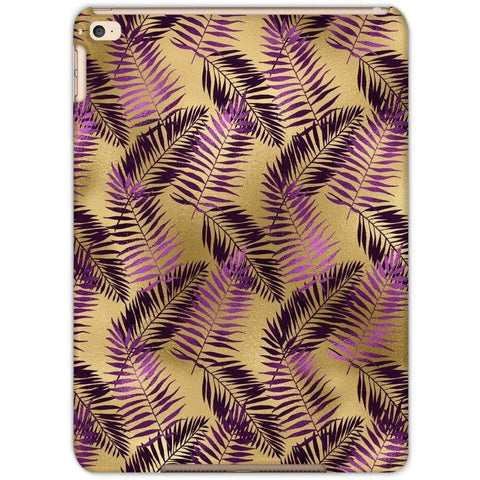 Gorgeous Leaf Patterns Tablet Cases - Treat Haven