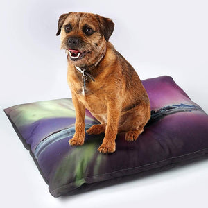 Custom Pet Bed - Add Pet's Image Or Any Image - Treat Haven