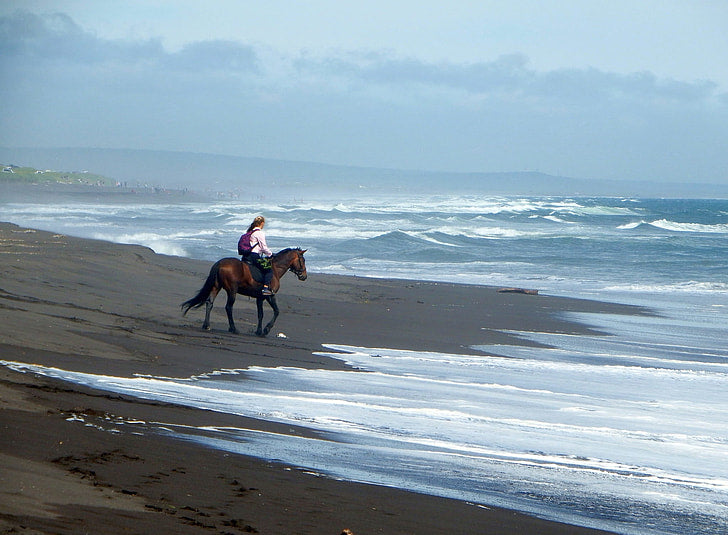 8 Of The World's Top Equestrian Horse Riding Travel Destinations