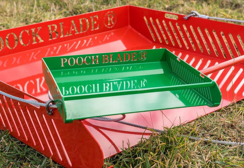 The Pooch Blade: A Fun and Safe Way to Include the Kids