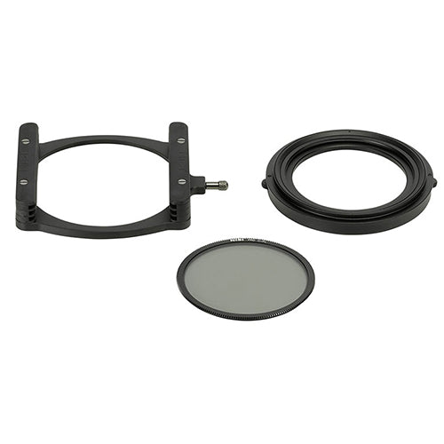 NiSi 49-58mm Step-Up Ring for M1 70mm Filter Holder Kit