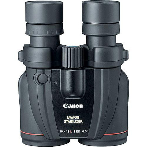 Canon 10x42 L IS WP Image Stabilized Binocular (Canon Malaysia)