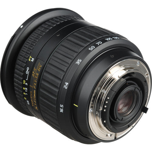 (Clearance) Tokina 16.5-135mm f/3.5-5.6 AT-X DX Lens for Nikon