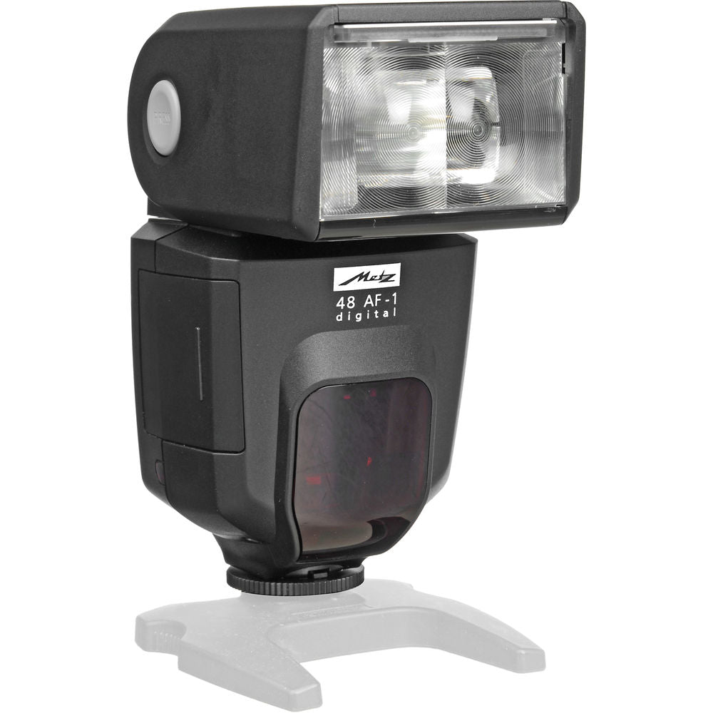 (Clearance) Metz mecablitz 48 AF-1 TTL Shoe Mount Flash (Sony A)
