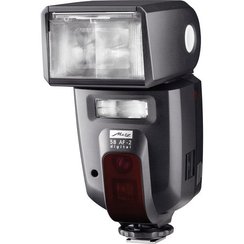 (Clearance) Metz mecablitz 58 AF-2 digital Flash (Sony A Mount)
