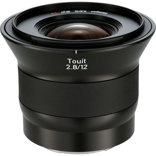 ZEISS Touit 12mm F2.8 Lens