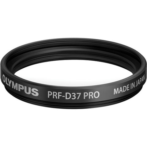 Olympus PRF-D PRO Lens Filters (37mm-62mm)