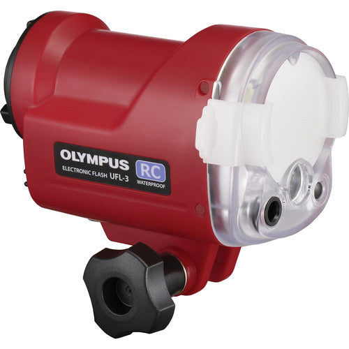 Olympus UFL-3 Underwater Electronic Flash