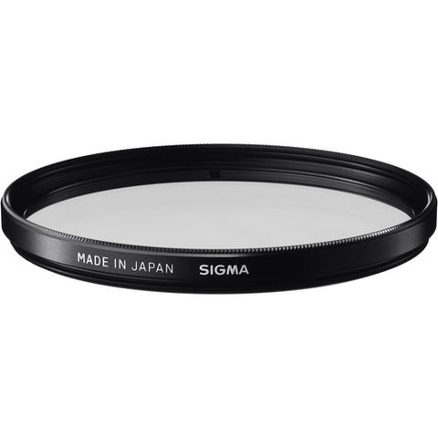 Sigma WR UV Filter (46mm-105mm)