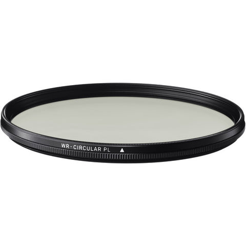Sigma WR CPL Filter (46mm-105mm)