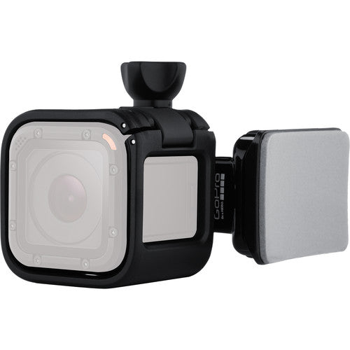 (Clearance) GoPro ARSDM-001 Low Profile Helmet Swivel Mount for HERO Session