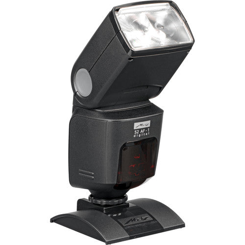(Clearance) Metz mecablitz 52 AF-1 digital Flash (Pentax)