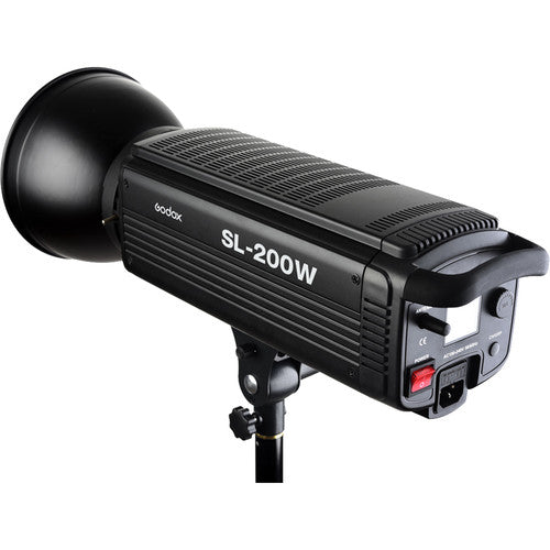Godox SL-200W LED Video Light (White)