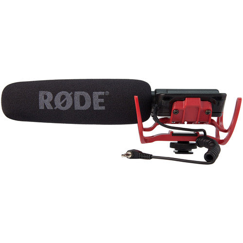 Rode VideoMic Rycote Camera-Mount Shotgun Microphone