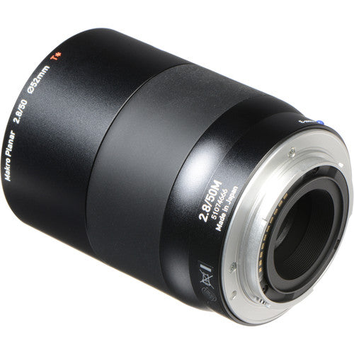 ZEISS Touit 50mm F2.8M Macro Lens