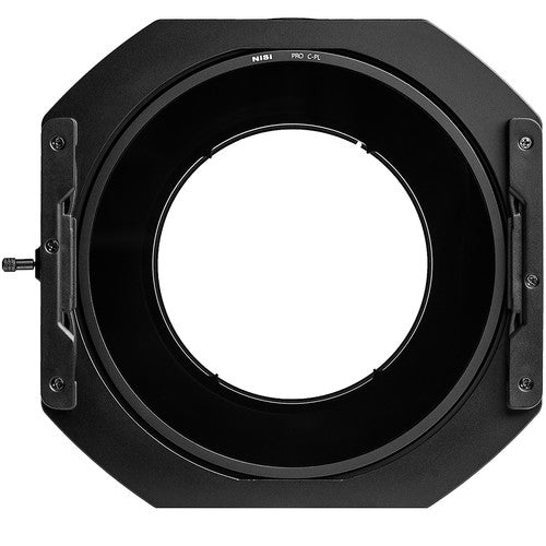 NiSi S5 150mm Filter Holder Kit with Circular Polarizer for Sony 12-24mm