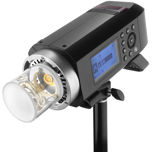 Godox AD400 Pro Witstro All-In-One Outdoor Flash