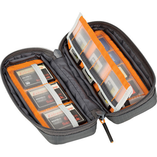 Lowepro GearUp Memory Card Wallet 20