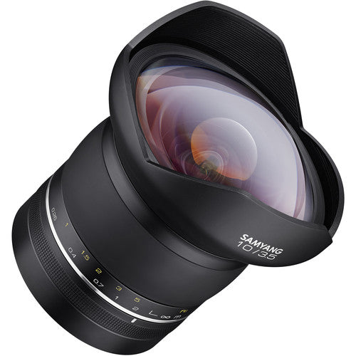 Samyang XP 10mm f/3.5 Lens