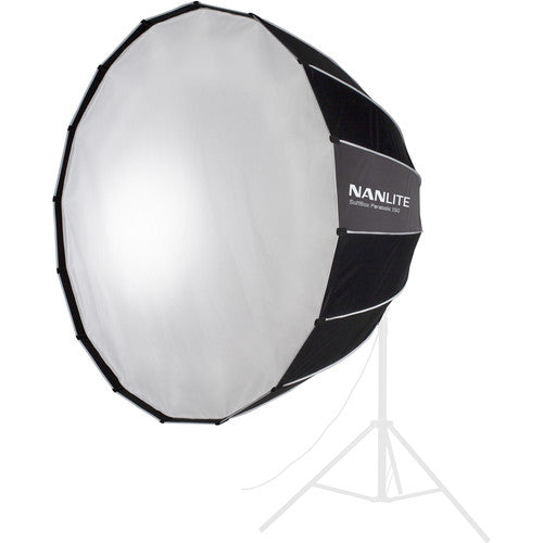 Nanlite SB-PR-150 Para 150 Softbox with Bowens Mount (150cm)