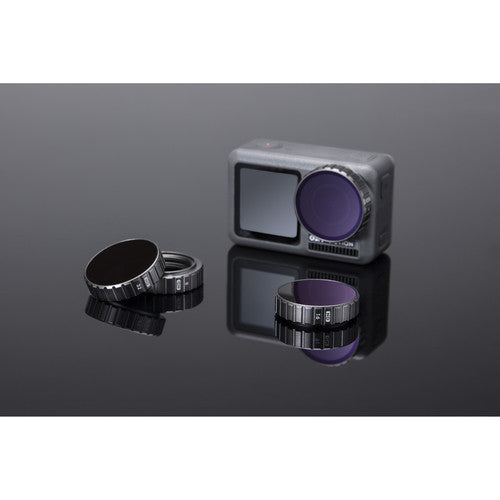 DJI Osmo Action ND Filter Kit