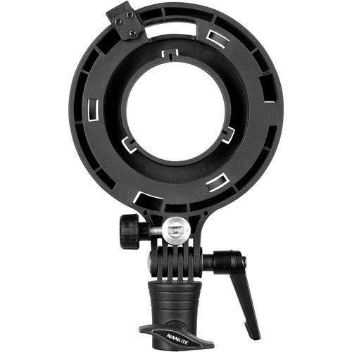 Nanlite AS-BA-FZ60 Forza 60 Bowens Mount Adapter