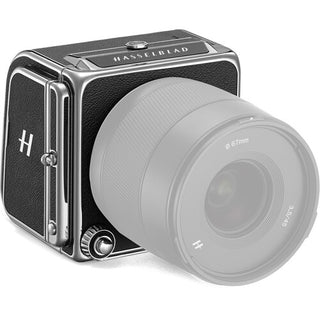 (Special Order) Hasselblad 907X 50C Medium Format Mirrorless Camera