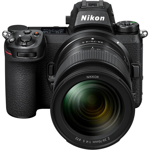 Nikon Z6 II Mirrorless Digital Camera
