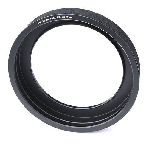 NiSi 82mm Adapter Ring for Canon 11-24mm Lens