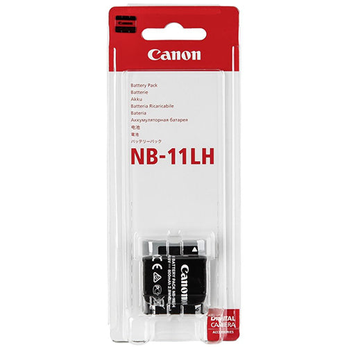 Canon NB-11LH Battery Pack