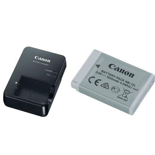 Canon CB-2LHE Battery Charger